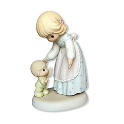 Precious Moments - Cherish every step(motherhood series) #795224