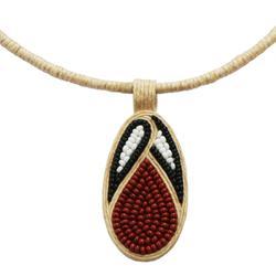 Necklace, 'Fruit'