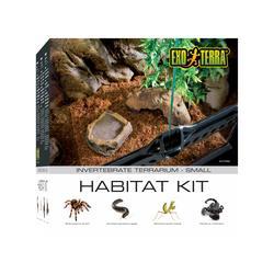 Exo-Terra Invertebrate Terrarium Kit, 7 GAL