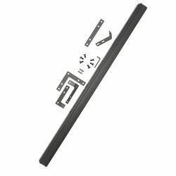 Bush Business Furniture ProPanel High/Low Connector Kit, Size 66.0 H in | Wayfair PH99790-03