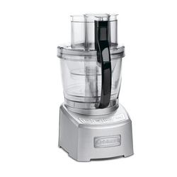 Cuisinart Collection® 2.0 14 Cup Food Processor in White, Size 17.0 H x 11.75 W x 11.25 D in   Wayfair FP-14