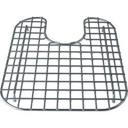 """Franke 13"""" x 16.5"""" Sink Grid in Gray, Size 1.375 H in   Wayfair RG-36S"""