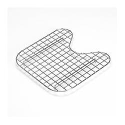 "Franke 11.5"" x 14.25"" Sink Grid in Gray, Size 2.0 H in   Wayfair RG-36S-RH"