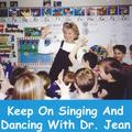 Melody House Keep on Singing & Dancing CD, Size 4.9 H x 5.6 W x 0.4 D in | Wayfair MH-DJD03
