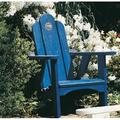 "Uwharrie Chair kids Original Adirondack Chair in Brown/Gold/Gray, Size 31""H X 22""W X 26""D | Wayfair 1061"
