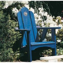 "Uwharrie Chair kids Original Adirondack Chair in Gold/Brown/Gray, Size 31""H X 22""W X 26""D | Wayfair 1061"