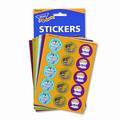 "TREND enterprises, Inc. Stinky Stickers Variety Pack Seasons/Holidays, Size 0.1"" L x 4.1"" W x 8"" H | Wayfair TEPT580"