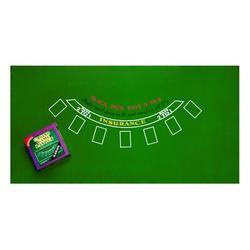 Las Vegas Style LayoutIrish Linen, Size 72.0 H x 36.0 W in   Wayfair 1164B