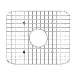 Whitehaus Collection Noah's Kitchen Small Sink Grid in Gray | Wayfair WHN2016G