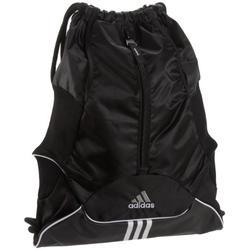 adidas 5123791 Striker Sport Sackpack,Black,One Size