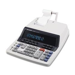 Sharp QS2760H 2-Color Ribbon Printer