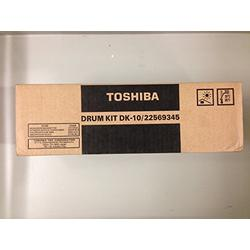 Toshiba DK10 Drum Unit for Toshiba TF-631 and TF-671