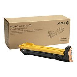 Xerox Cyan Imaging Unit, 30000 Yield (108R00775)