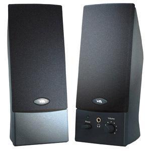 Cyber Acoustics CA-2016 Speakers