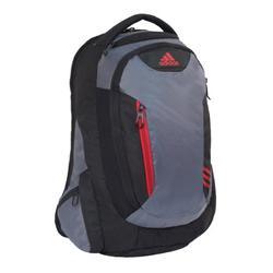 adidas CC Speed Backpack 5131276 Backpack,Thunder Grey/University Red,One Size