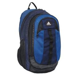 adidas Forman Mesh Backpack 5131671 Backpack,Real Navy/State Blue,One Size