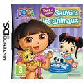 Dora & ses Amis sauvons les animaux