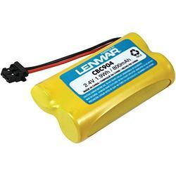 Lemnar CBC904 Battery for Uniden Cordless Phones