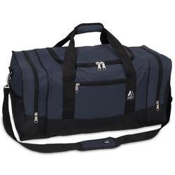 "Everest 25"" Sporty Travel Duffel Nylon/Polyester, Size 12.0 H x 25.0 W x 12.0 D in | Wayfair 025-NY"