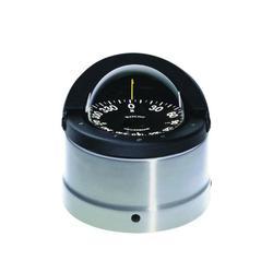 """Compass, Binnacle Mount, 4.5"""" Dial, Silv"""