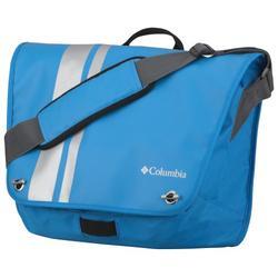 Columbia Marauder Horizontal Messenger Bag (Compass Blue)