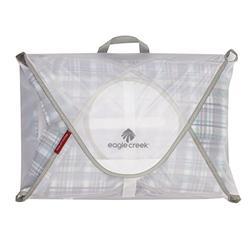 Eagle Creek Pack-It Specter Garment Folder Packing Organizer, White/Strobe (M)