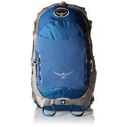 Osprey Packs Kestrel 32 Backpack (2015 Model) (Tarn Blue, Small/Medium)