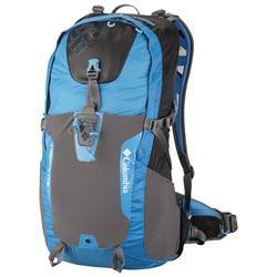Columbia Treadlite 22 Backpack (Compass Blue, Medium/Large)