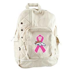 NFL Denver Broncos Old School Backpack