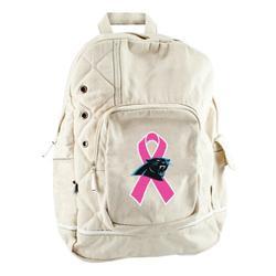 NFL Carolina Panthers Old School Backpack