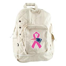 NFL New England Patriots Old School Backpack
