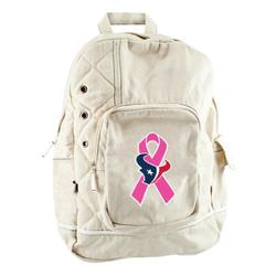 NFL Houston Texans Old School Backpack