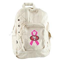 NFL San Francisco 49ers Old School Backpack