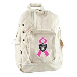 NFL Oakland Raiders Old School Backpack