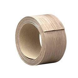 Band-It Real Wood Veneer Iron-On Edgebanding 28210 Real Wood Veneer Iron-On Edgebanding, 2 inch x 25', Red Oak