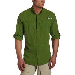 Columbia Men's Plus Tamiami II Long Sleeve Shirt, Amazon - X-Large