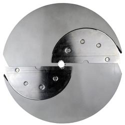"""Skyfood 141-E3 Slicing Disc for Fleetwood, 1/8"""" for PA141"""