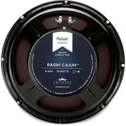 Eminence Ragin Cajun Patriot Series 10 inch 75-watt Replacement Guitar Speaker - 8 Ohm
