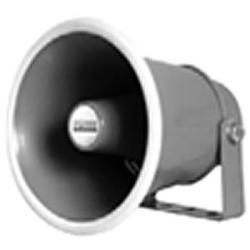 """New-6 15 Watt PA Horn"""" - SPC-10"""