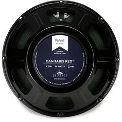 Eminence Cannabis Rex Patriot Series 12 inch 50-watt Replacement Guitar Speaker - 8 Ohm