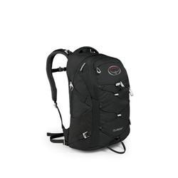 Osprey Packs Quasar Daypack (Black, One Size)