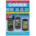 Garmin Montana 600, 650, 650T
