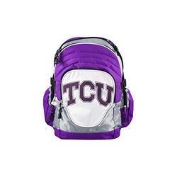 NCAA TCU Horned Frogs Premium Backpack