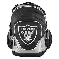 NFL Oakland Raiders Premium Backpack