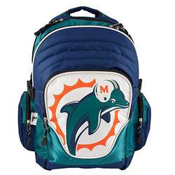 NFL Miami Dolphins Premium Backpack