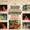 Elvis Speedway [Original Soundtrack With Nancy Sinatra]