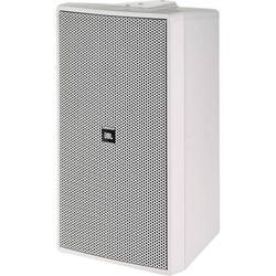 """JBL Control 29AV-1 8"""" 2-Way 300W Indoor/Outdoor Loudspeaker (Single, White) C29AV-WH-1"""