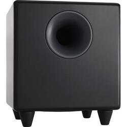 "Audioengine S8 8"" 250W Subwoofer (Black) S8 BLACK"