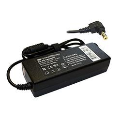 Power4Laptops AC Adapter Charger Power Supply Compatible with Panasonic CF-AA1653A, Panasonic CF-AA6503A M1, Panasonic CF-AA6503A M2, Panasonic CF-AA6503AE, Panasonic ToughBook CF-30