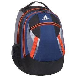 adidas Hunter Backpack, Real Navy/High Energy Orange, One Size Fits All